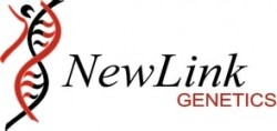 NewLink Genetics Corporation logo
