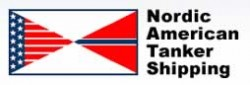 Nordic American Tankers Limited logo