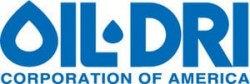 Oil-Dri Corporation Of America logo
