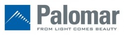 Palomar Medical Technologies logo