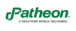 Patheon NV logo