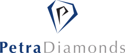 Petra Diamonds logo