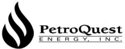 Petroquest Energy logo