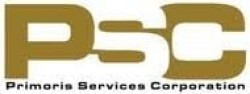 Primoris Services Corporation logo