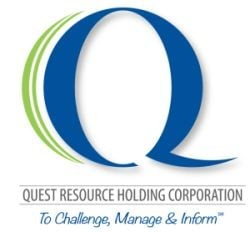 Quest Resource logo