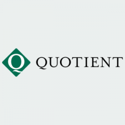 Quotient Limited logo