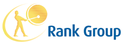 Rank Group PLC logo