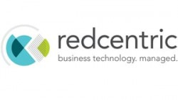 Redcentric logo