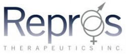 Repros Therapeutics logo
