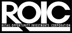 Retail Opportunity Investments Corp. logo