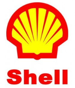 Royal Dutch Shell PLC logo