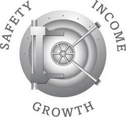 Safetyome & Growth logo