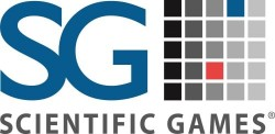 Scientific Games Corp logo
