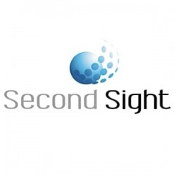 Second Sight Medical Products logo
