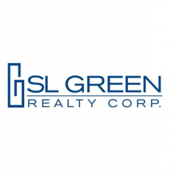 SL Green Realty Corporation logo