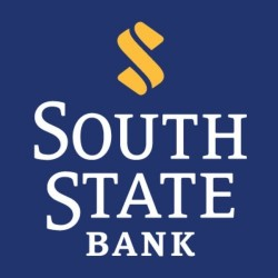 South State Corporation logo