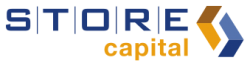 STORE Capital Corporation logo