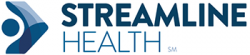 Streamline Health Solutions logo