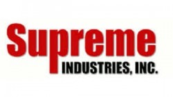 Supreme Industries logo