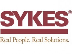Sykes Enterprises, logo