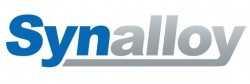 Synalloy Corporation logo