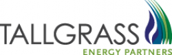 Tallgrass Energy Partners, logo