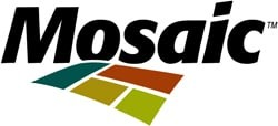 Mosaic Company (The) logo