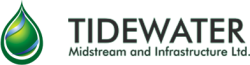 Tidewater Midstream & Infrastructure logo