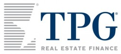 TPG RE Finance Trust logo