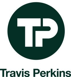 Travis Perkins plc logo