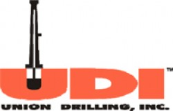 Union Drilling logo