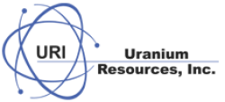 Uranium Resources logo