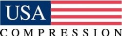 USA Compression Partners, logo