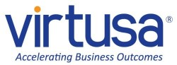 Virtusa Corporation logo