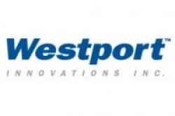 Westport Fuel Systems logo