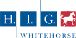 WhiteHorse Finance logo
