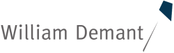 William Demant Hol logo