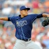Defense Costs Rays in 3-2 loss, Chris Archer Sparkling in Debut