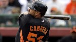 Will Melky Cabrera STAY A Giant?
