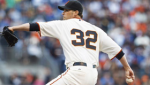 Giants Blank Dodgers Again – Trail By 1 Game