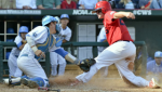 UCLA Piles On Stony Brook at College World Series