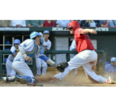 Image for UCLA Piles On Stony Brook at College World Series
