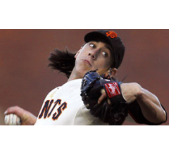 Image for Giant Trouble – What Is Wrong With Tim Lincecum