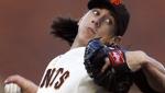 Vintage Tim Lincecum Returns – Giants Blank Dodgers Again
