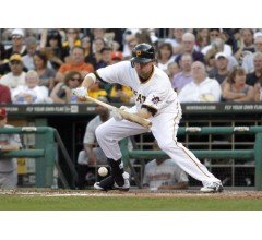 Image for Drew Sutton Gaining Playing Time With Pirates