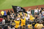 Pirates Recall OF Starling Marte from AAA Indianapolis