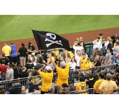 Image for Pirates Recall OF Starling Marte from AAA Indianapolis