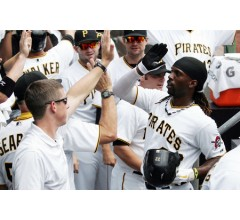 Image for Pirates Having Success Without Following Original Blueprint From 2008