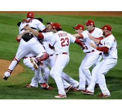 Image for St. Louis Cardinals Lose Players – Coaches – Continue Success in 2012
