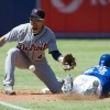 Future Blue Jays Outfield – Rasmus, Gose and Marisnick